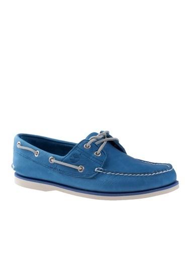 Loafer Ayakkabı-Timberland
